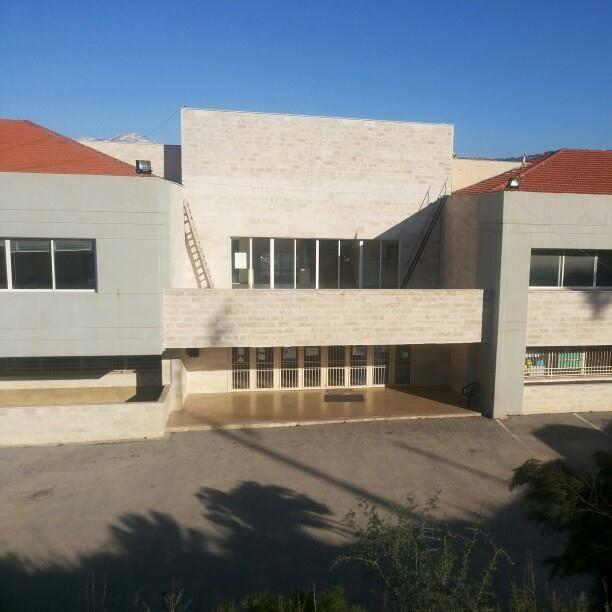 Abadieh Elementary School
